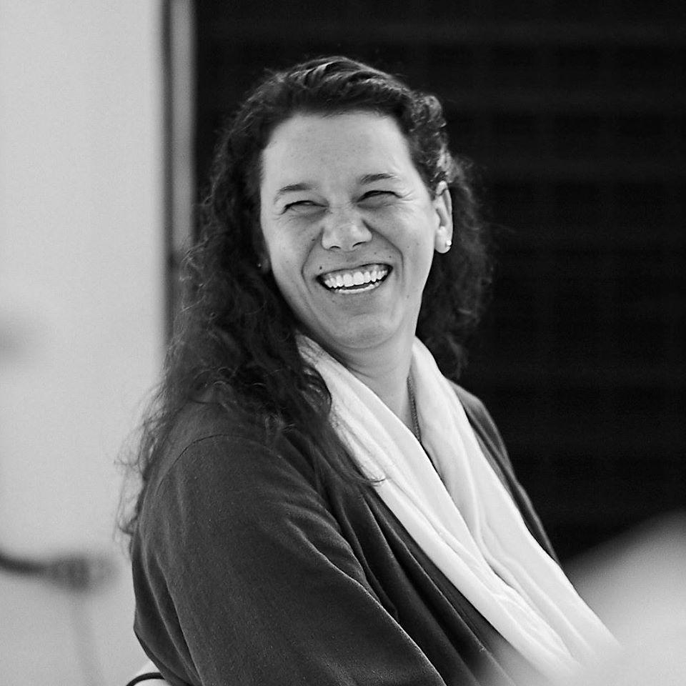 Rosângela Souza Araújo