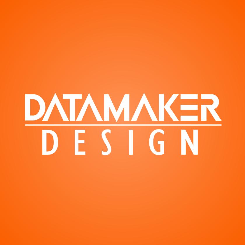 Logo-Datamaker